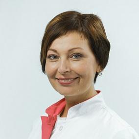 Макарова Татьяна Геннадьевна, невролог (невропатолог), Взрослый, Детский - отзывы