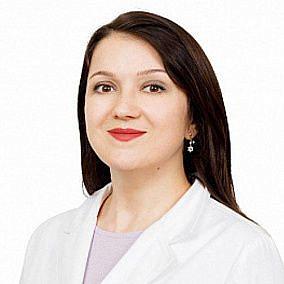 Щербакова Татьяна Владимировна, , , невролог, Взрослый - отзывы