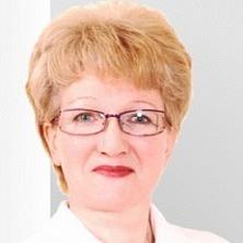 Комстачева Галина Александровна, рентгенолог, Взрослый, Детский - отзывы
