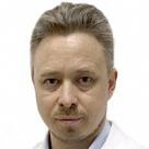 Пожаров Иван Владимирович, терапевт в Москве - отзывы и запись на приём