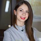 Семьян Ольга Алексеевна, пародонтолог в Санкт-Петербурге - отзывы и запись на приём