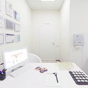 Бюстклиника, центр увеличения груди