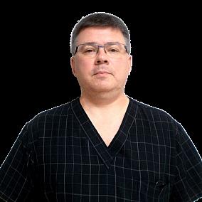 Мухаметзянов Альберт Эрикович, эндоскопист, взрослый - отзывы