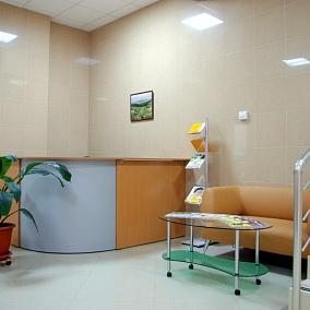 Будь Здоров, многопрофильный медицинский центр