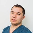 Рахматов Толмас Тураевич, мануальный терапевт в Санкт-Петербурге - отзывы и запись на приём