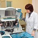 Клинико-диагностическое отделение НМИЦ онкологии им. Н.Н.Петрова в Песочном