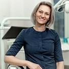 Перевезенцева Анастасия Александровна, стоматолог-ортопед в Москве - отзывы и запись на приём