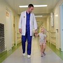 Морозовская детская больница, Многопрофильный круглосуточный стационар