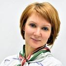 Лихошерстова Ольга Викторовна, педиатр в Москве - отзывы и запись на приём