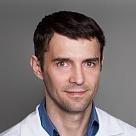 Попов Петр Васильевич, дерматолог в Санкт-Петербурге - отзывы и запись на приём