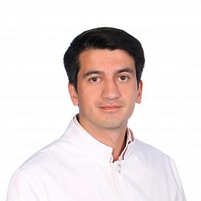 Сулейманов Курбан Аббас-Оглы, невролог, массажист, Взрослый - отзывы