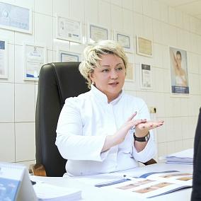 Медицинский центр Медикал Он Груп в Люберцах