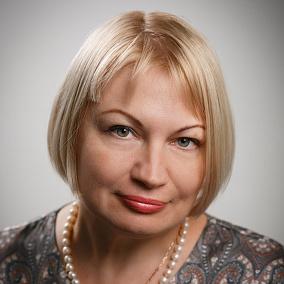 Федоренко Иллона Игоревна, акушер-гинеколог, гинеколог, репродуктолог, Взрослый - отзывы