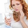 воспаленные десны вызывают боль при пародонтите