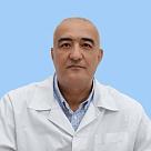 Хисомов Хуршед Камарович, травматолог в Москве - отзывы и запись на приём