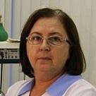 Панова Наталья Алексеевна, ЛОР (оториноларинголог) в Москве - отзывы и запись на приём