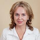 Смоленцева Надежда Витальевна, врач МРТ-диагностики в Санкт-Петербурге - отзывы и запись на приём
