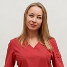 Ерофеева (Зубарева) Мария Борисовна, стоматолог (зубной врач) в Санкт-Петербурге - отзывы и запись на приём