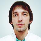 Дунтов Дмитрий Константинович, сосудистый хирург (ангиохирург) в Санкт-Петербурге - отзывы и запись на приём