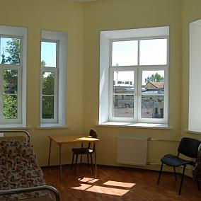 Городская больница Святого Праведного Иоанна Кронштадтского