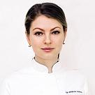 Ардамакова Алеся Валерьевна, офтальмолог-хирург (офтальмохирург) в Москве - отзывы и запись на приём