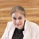 Вахарловская Мария Викторовна, детский пульмонолог в Санкт-Петербурге - отзывы и запись на приём