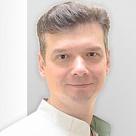 Пышный Дмитрий Владимирович, хирург-оториноларинголог (ЛОР-хирург) в Москве - отзывы и запись на приём