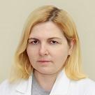 Крылова Надежда Юрьевна, гинеколог в Санкт-Петербурге - отзывы и запись на приём