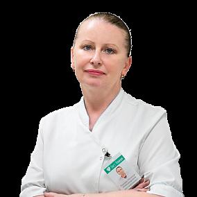Кардаш Наталья Александровна, эндоскопист, Взрослый - отзывы