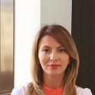 Милютина Марина Андреевна, детский дерматолог в Санкт-Петербурге - отзывы и запись на приём