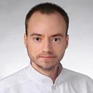 Ратаев Александр Юрьевич, врач ЛФК в Москве - отзывы и запись на приём