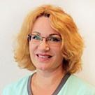 Гаркуша Елена Григорьевна, офтальмолог (окулист) в Москве - отзывы и запись на приём