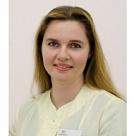 Новицкая Наталия Вячеславовна, ЛОР (оториноларинголог) в Москве - отзывы и запись на приём