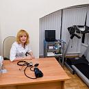 Первый доктор на Киевской
