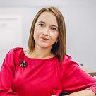 Гуменник Елена Валерьевна, детский эпилептолог в Санкт-Петербурге - отзывы и запись на приём