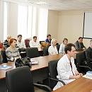 Городской онкологический клинический диспансер (Березовая аллея)
