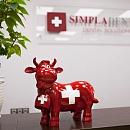 Симпладент (Simpladent), сеть стоматологических клиник