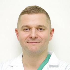 Пуздряк Петр Дмитриевич, врач УЗД, сосудистый хирург, флеболог, флеболог-хирург, ангиолог, Взрослый - отзывы