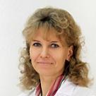 Вавилова Виктория Александровна, пульмонолог в Москве - отзывы и запись на приём