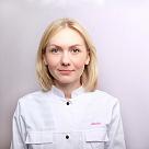 Федорова Екатерина Васильевна, акушер-гинеколог в Москве - отзывы и запись на приём
