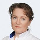 Вишнягова Надежда Олеговна, врач-косметолог в Санкт-Петербурге - отзывы и запись на приём