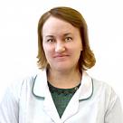 Ежевская Елена Николаевна, терапевт в Санкт-Петербурге - отзывы и запись на приём