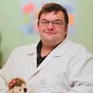 Горошанский Сергей Владимирович, детский хирург-ортопед в Москве - отзывы и запись на приём