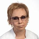 Сидорова Лилия Николаевна, детский гинеколог в Москве - отзывы и запись на приём