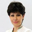 Налбандян Лариса Михайловна, гастроэнтеролог в Москве - отзывы и запись на приём