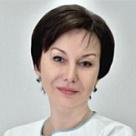 Бубновская Анжелика Александровна, эндокринолог в Москве - отзывы и запись на приём