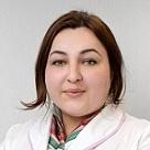 Мухидинова Диана Магомедовна, рентгенолог в Москве - отзывы и запись на приём