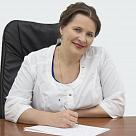 Голубинская Ольга Ивановна, детский психиатр в Москве - отзывы и запись на приём