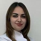 Мамедова Севиндж Расимовна, диетолог в Москве - отзывы и запись на приём