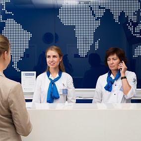 Медицинский центр Медикал Он Груп в Подольске
